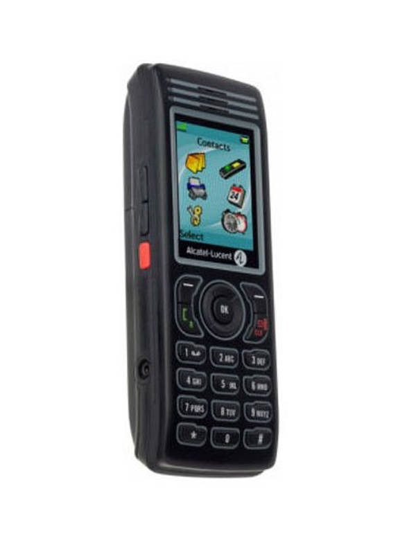 Alcatel lucent 500 DECT