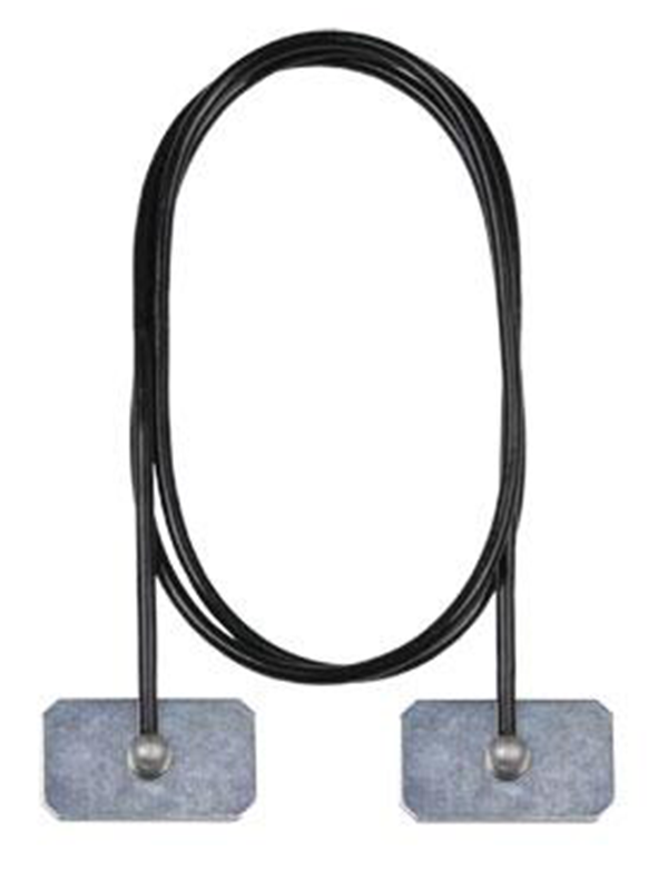 accessories<br>  straight anti-loss cable